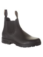 Blundstone Chelsea Ankle Boots - Black