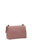 Bottega Veneta Baby Olimpia Bag - Pink