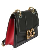 Dolce & Gabbana Logo Shoulder Bag - Basic