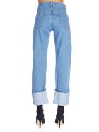 Forte Couture Jeans - Light blue
