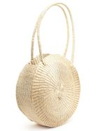 Sensi Studio 'circle Bag' Bag - Beige