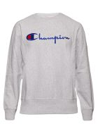 Champion T-shirts CREWNECK SWEATSHIRT LOGO