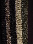 Antonio Marras Stripe Detail Cardigan - Multicolore