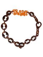 Prada Logo Necklace - Basic
