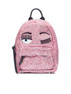 Chiara Ferragni Backpack - Rosa