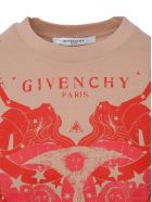 Givenchy T-shirt - Beige
