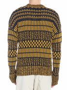 Ami Alexandre Mattiussi Sweater - Multicolor
