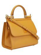 Dolce & Gabbana Handbag - Ocra