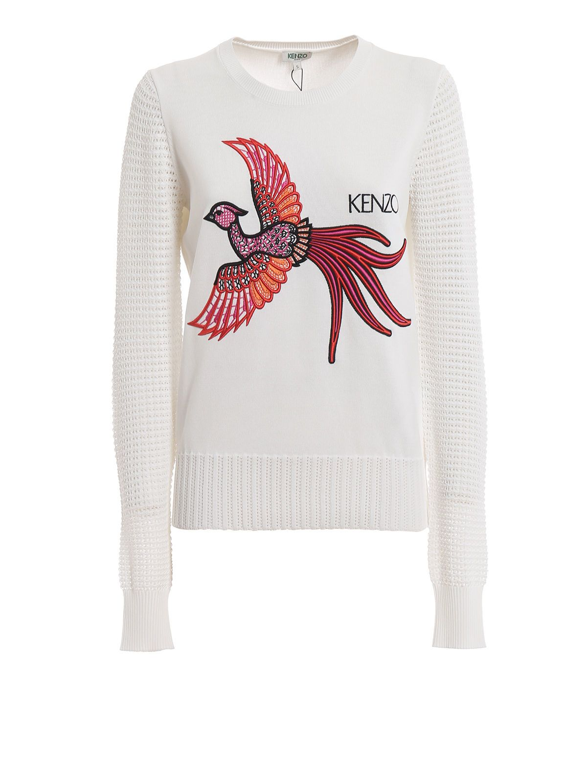 ecd93ff1 Shop Kenzo Jumpers on sale at the Marie Claire Edit