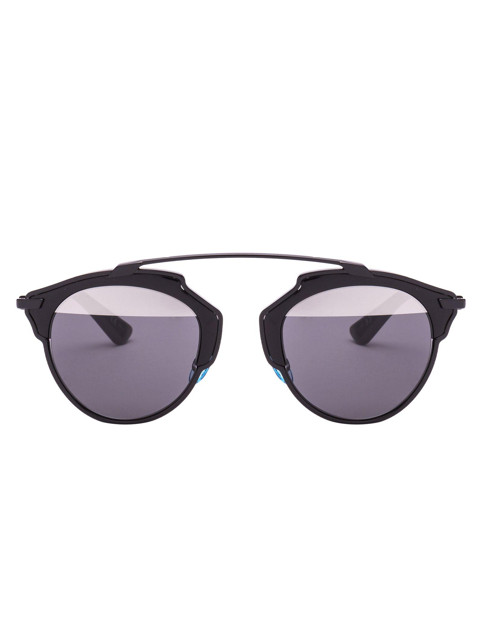 Dior Eyewear So Real Sunglasses