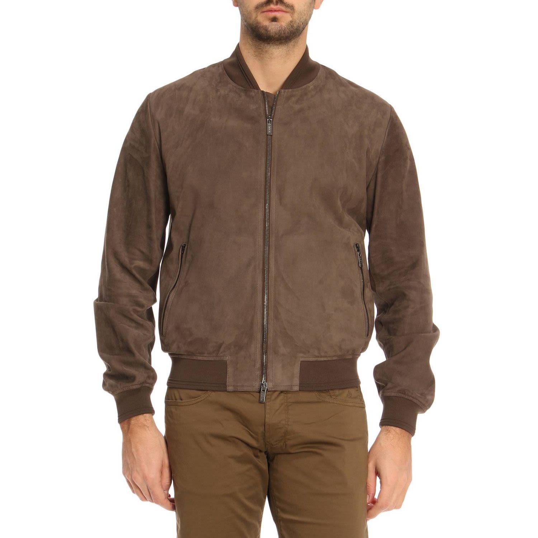 Tod's Jacket Jacket Men Tod's