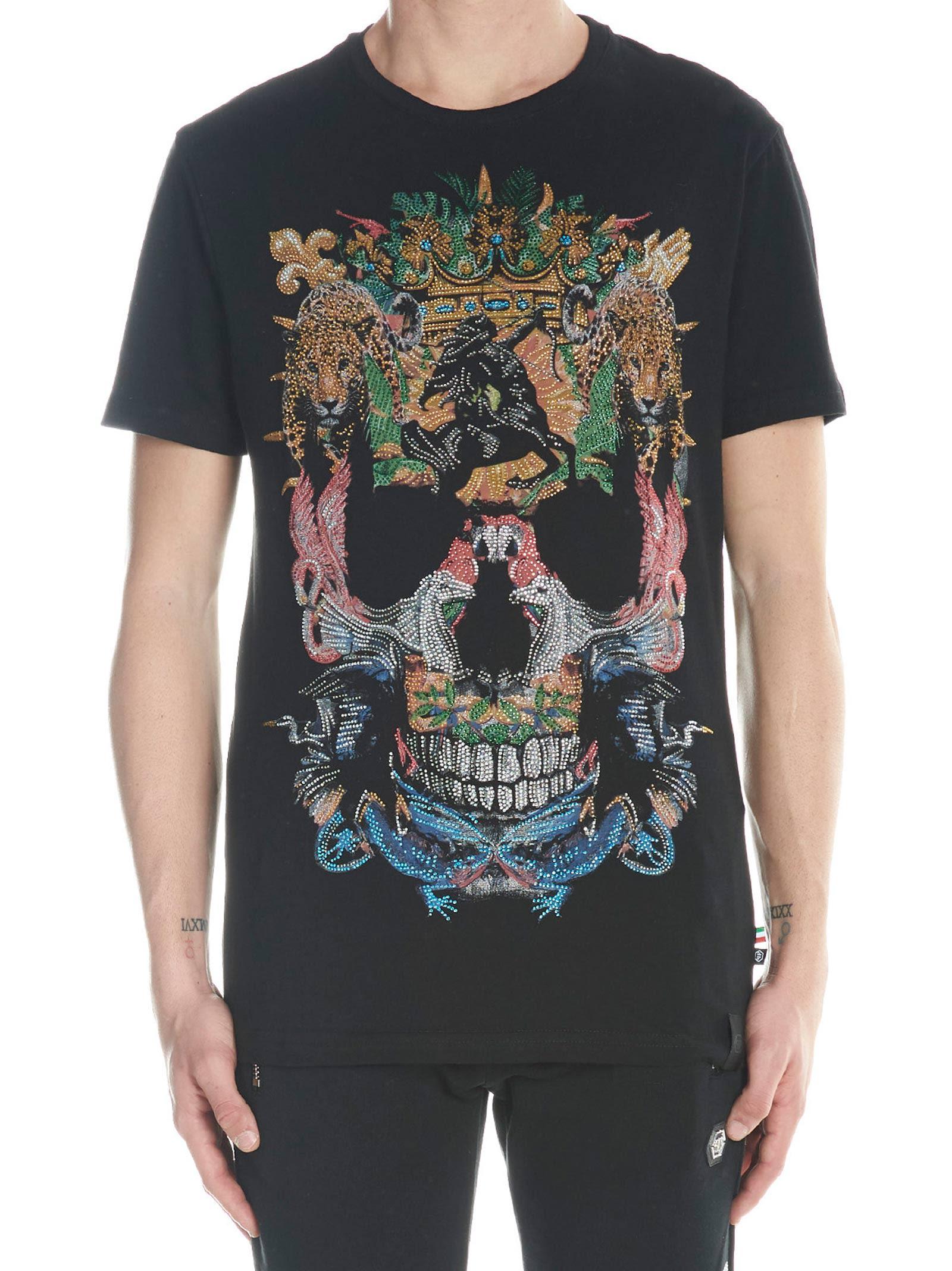 Philipp Plein Jungle' T-shirt