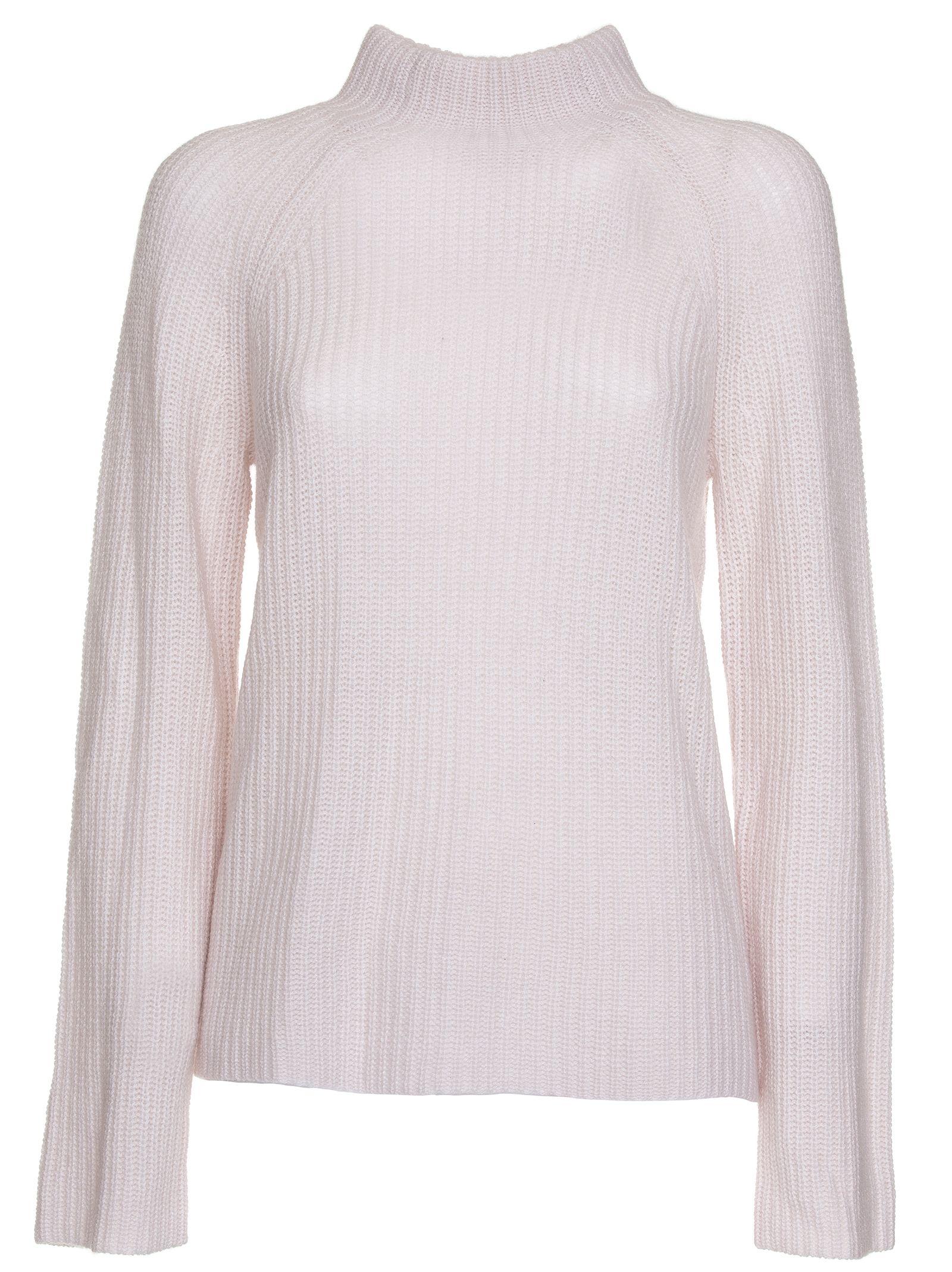 360cashmere Maye Sweater In White