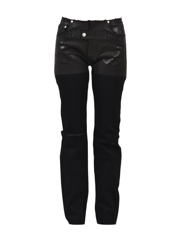 Alyx Skinny Jeans Black