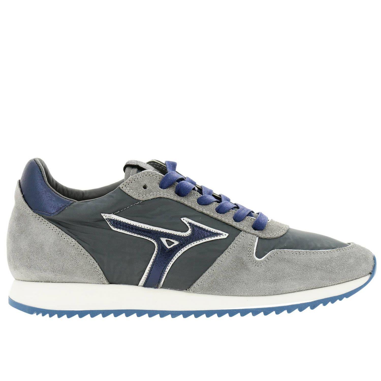 Mizuno Sneakers Shoes Men Mizuno