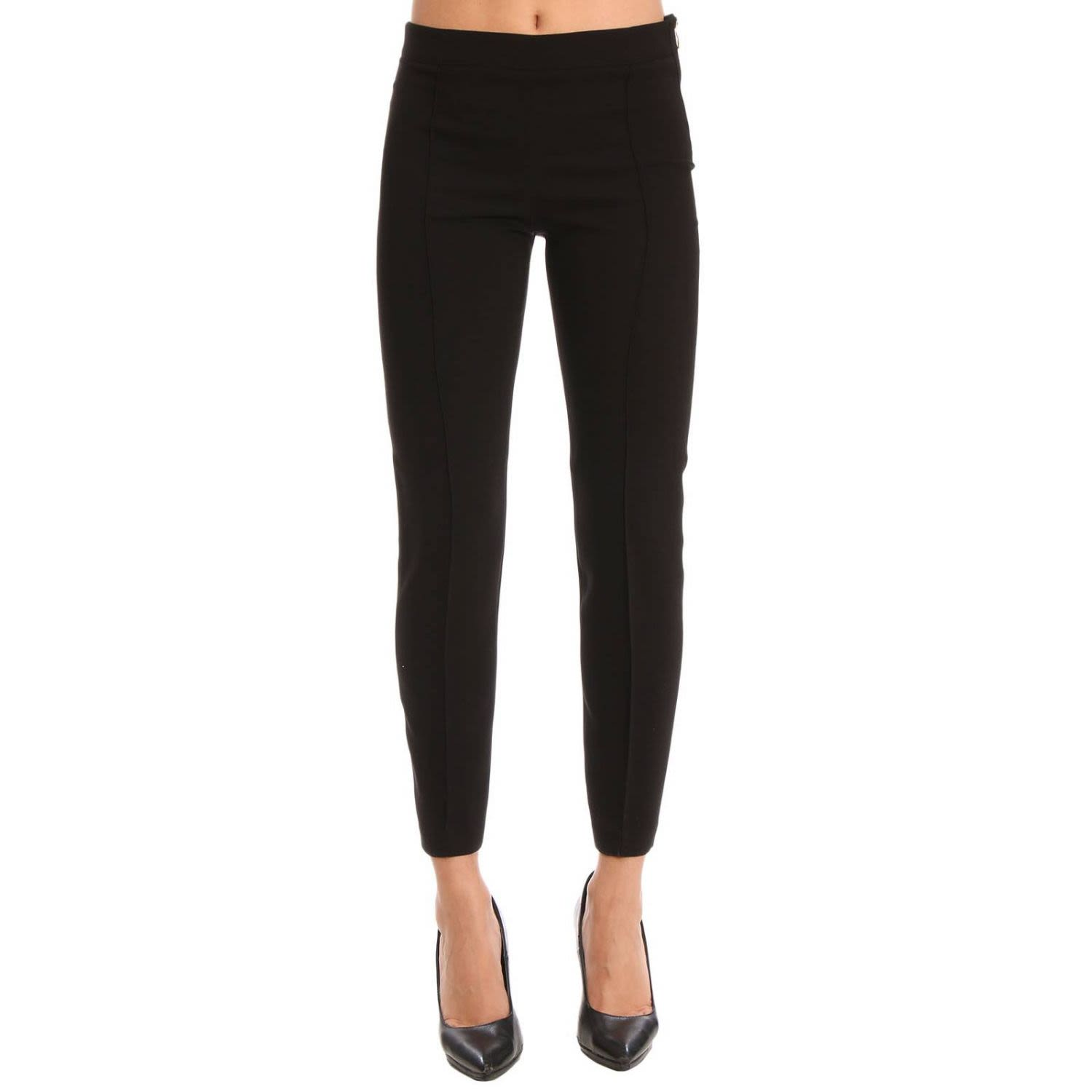 Boutique Moschino Pants Pants Women Boutique Moschino
