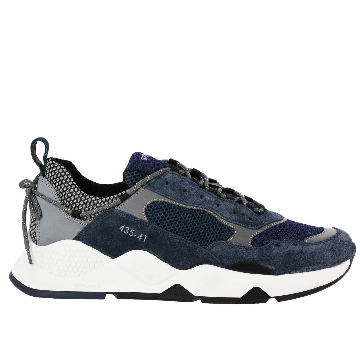 Brimarts Sneakers Shoes Men Brimarts