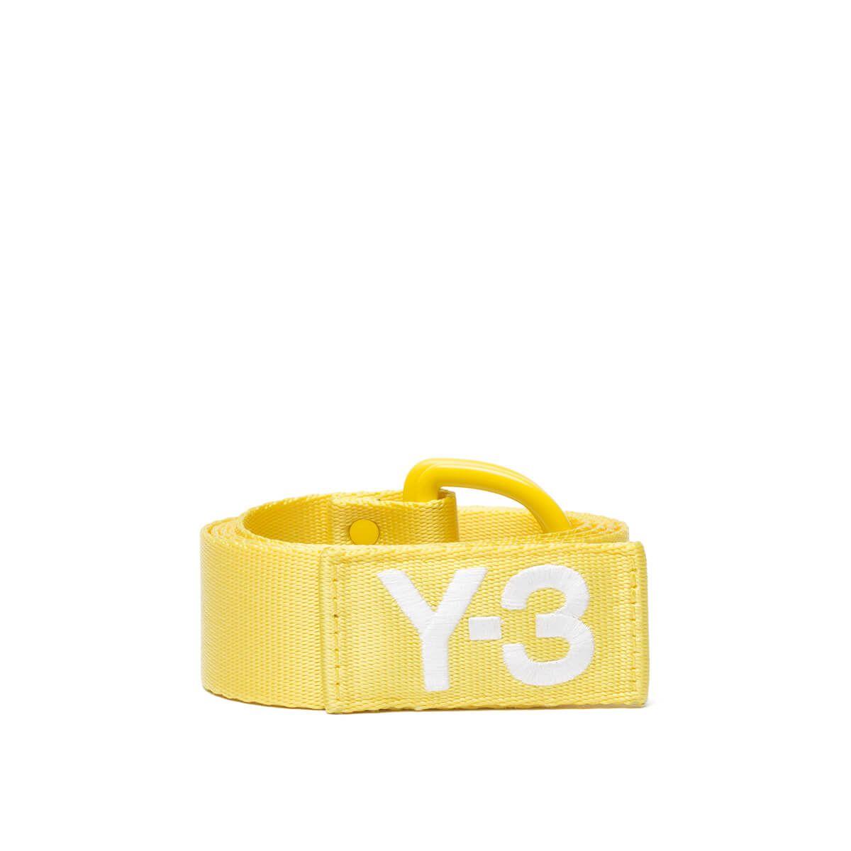 y-3 -  Logo Belt