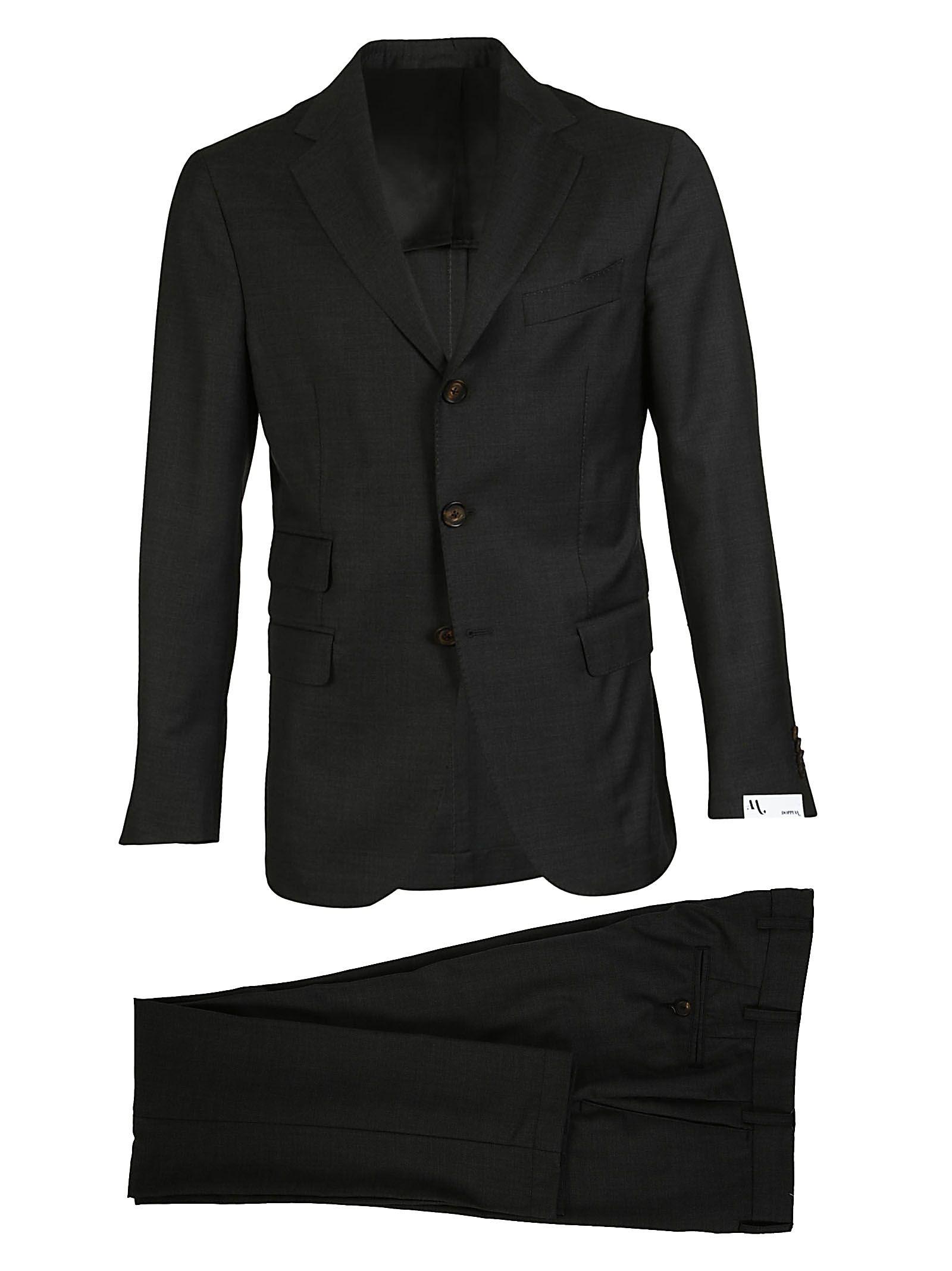 Doppiaa Classic Suit
