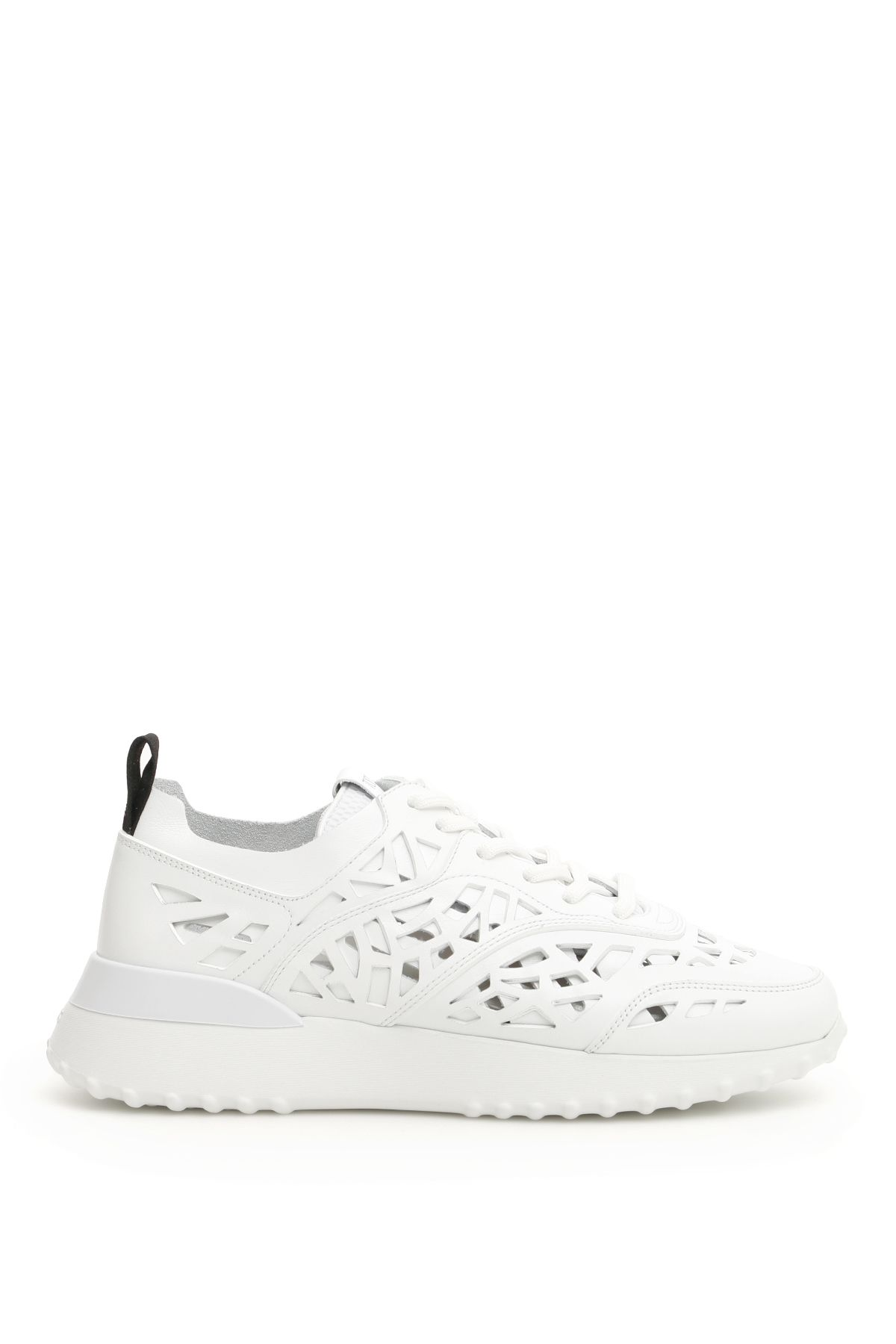 Tod's Cutout Running Sneakers
