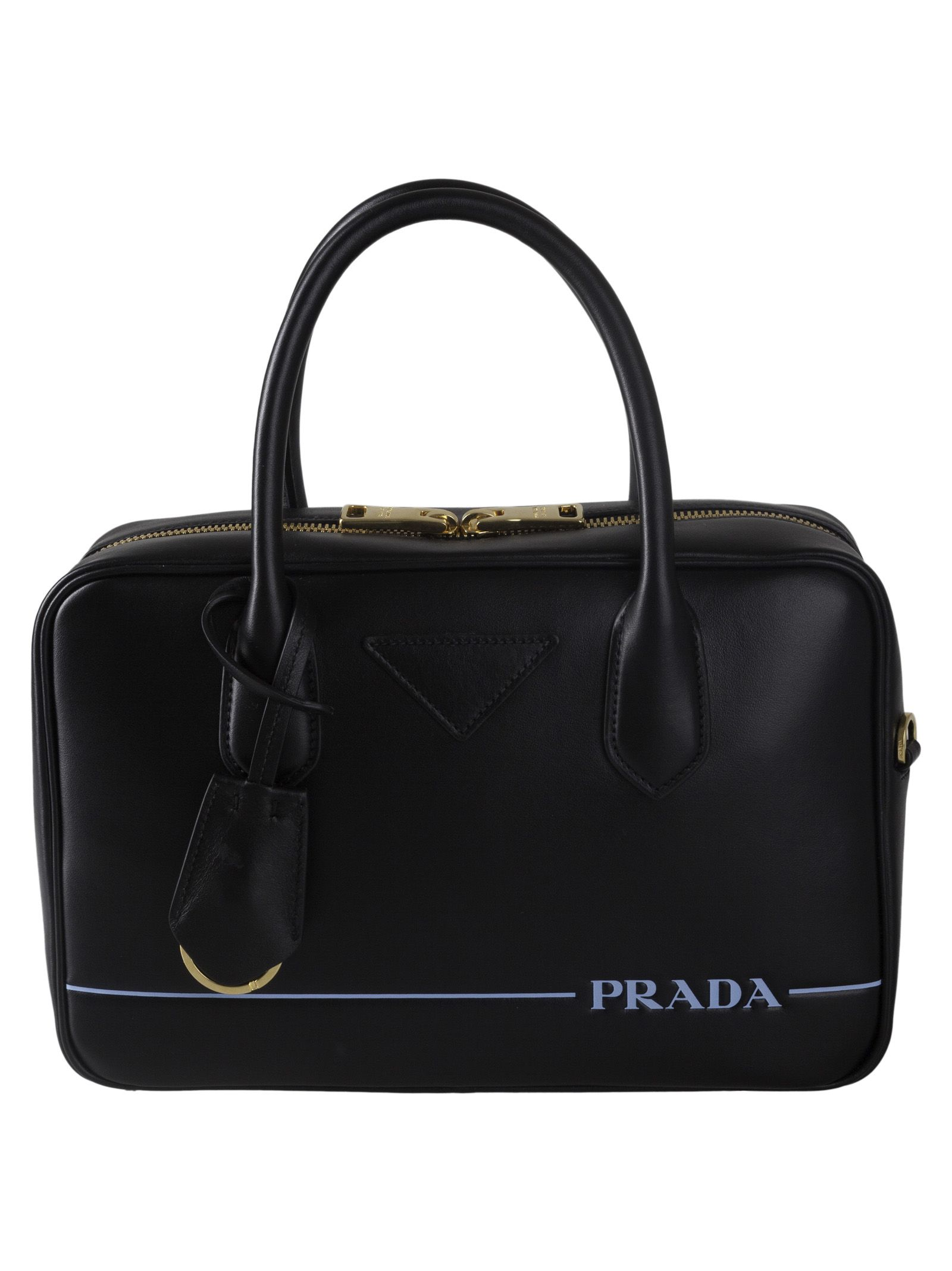 debd5b963ecb Prada Mirage Shoulder Bag | £1,106.15 | Port