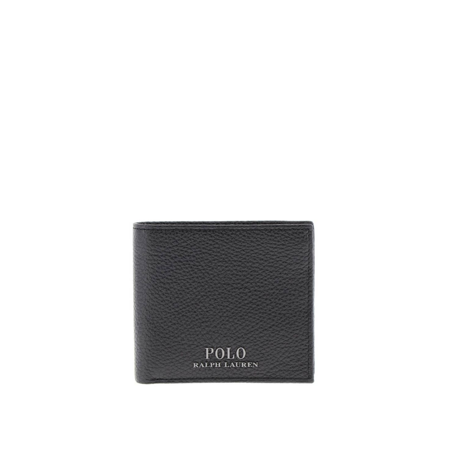 Polo Ralph Lauren Wallet Wallet Men Polo Ralph Lauren