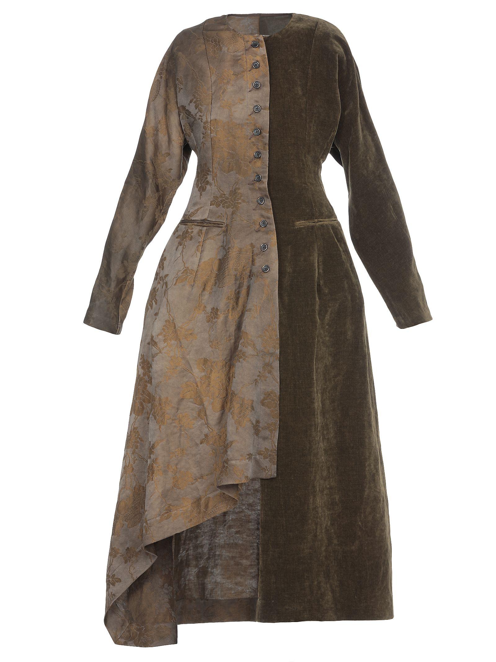 Uma Wang Hasani Coat