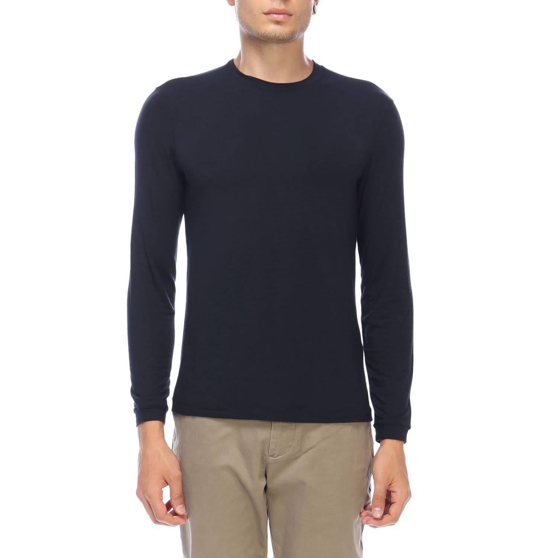 Giorgio Armani T-shirt T-shirt Men Giorgio Armani