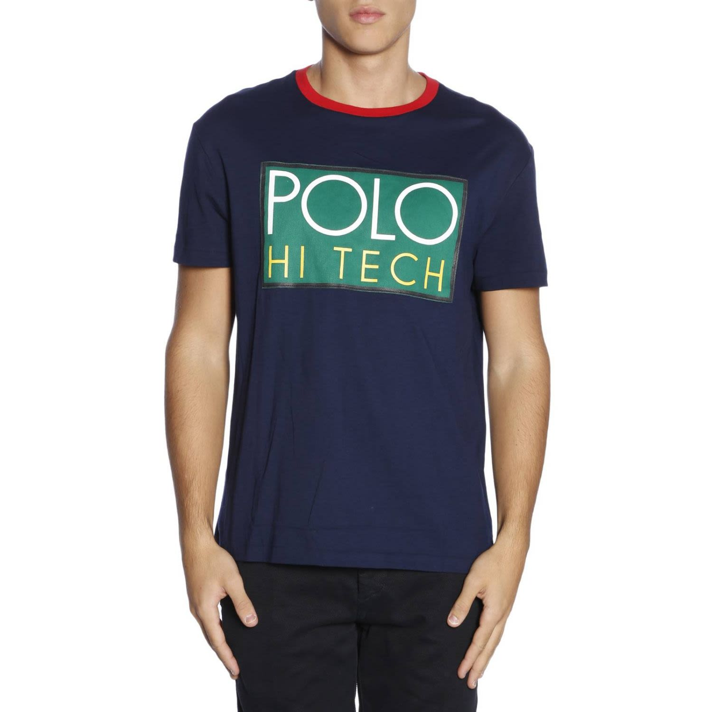 Polo Ralph Lauren T-shirt T-shirt Men Polo Ralph Lauren
