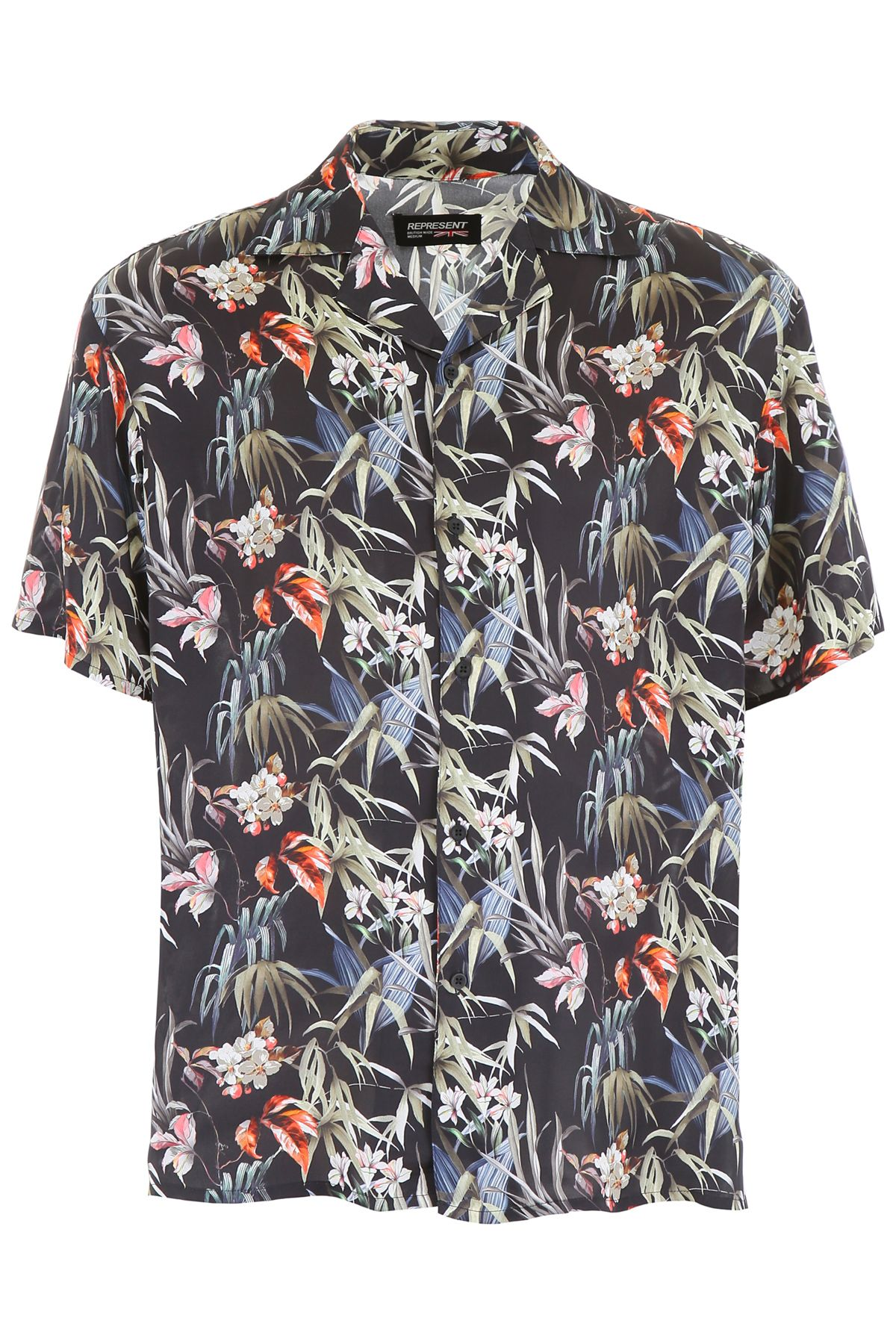 Represent T-shirts PRINTED SHIRT