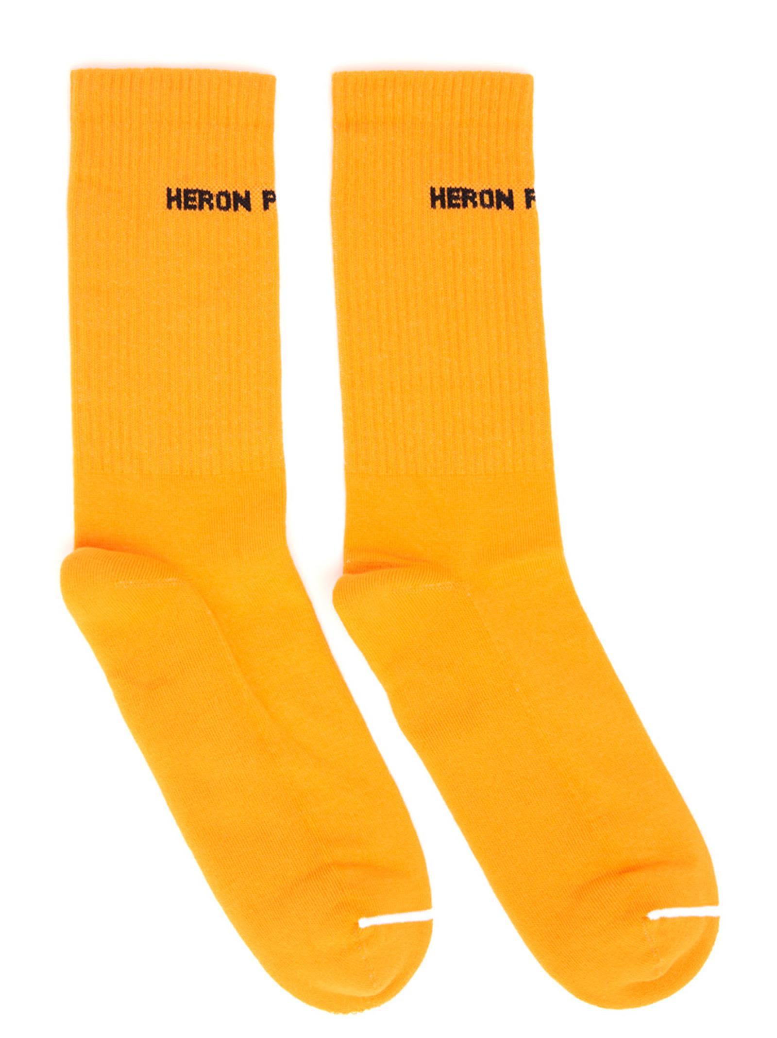 heron preston -  Socks