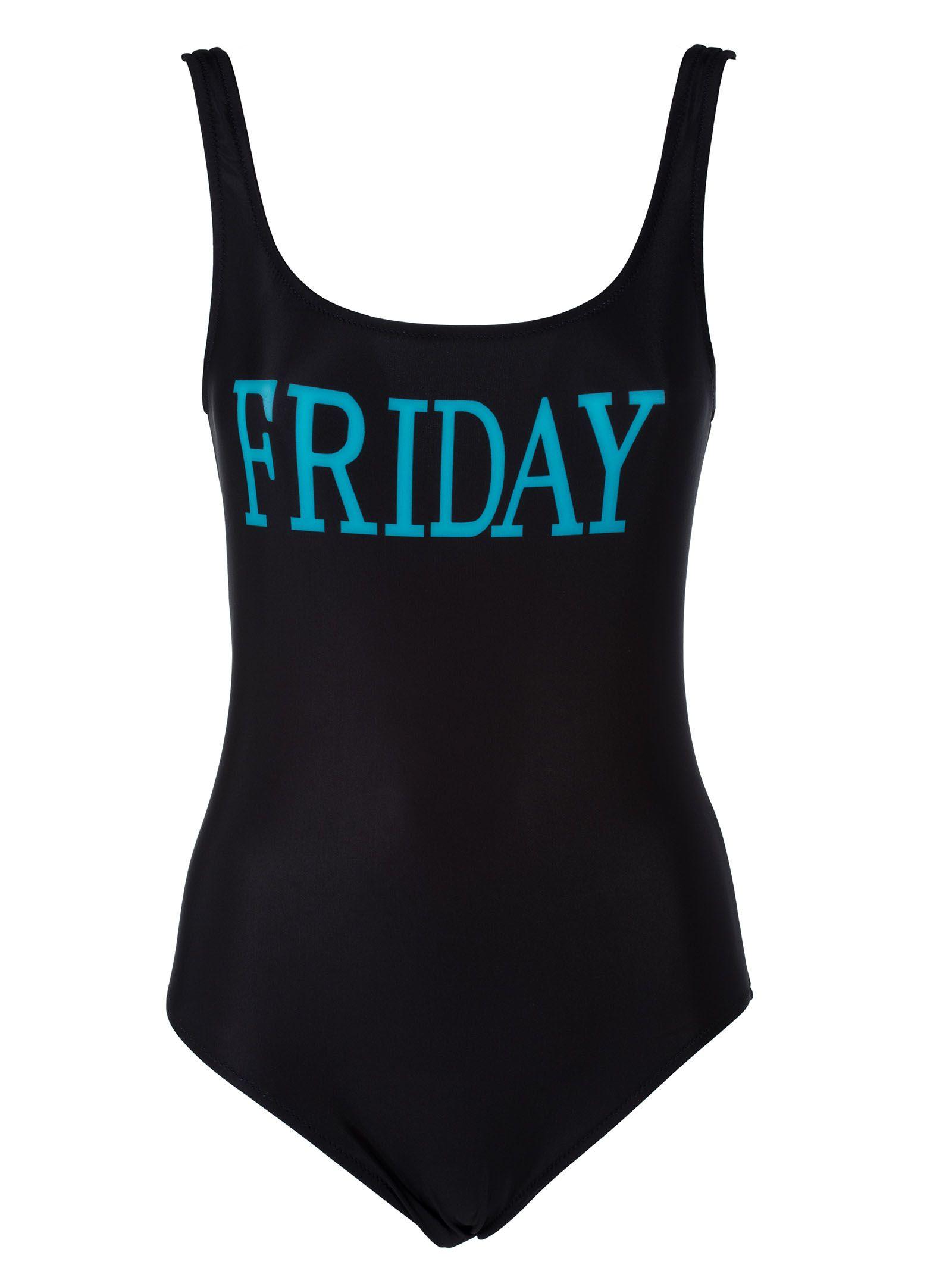 alberta ferretti -  Wednesday Swimsuit