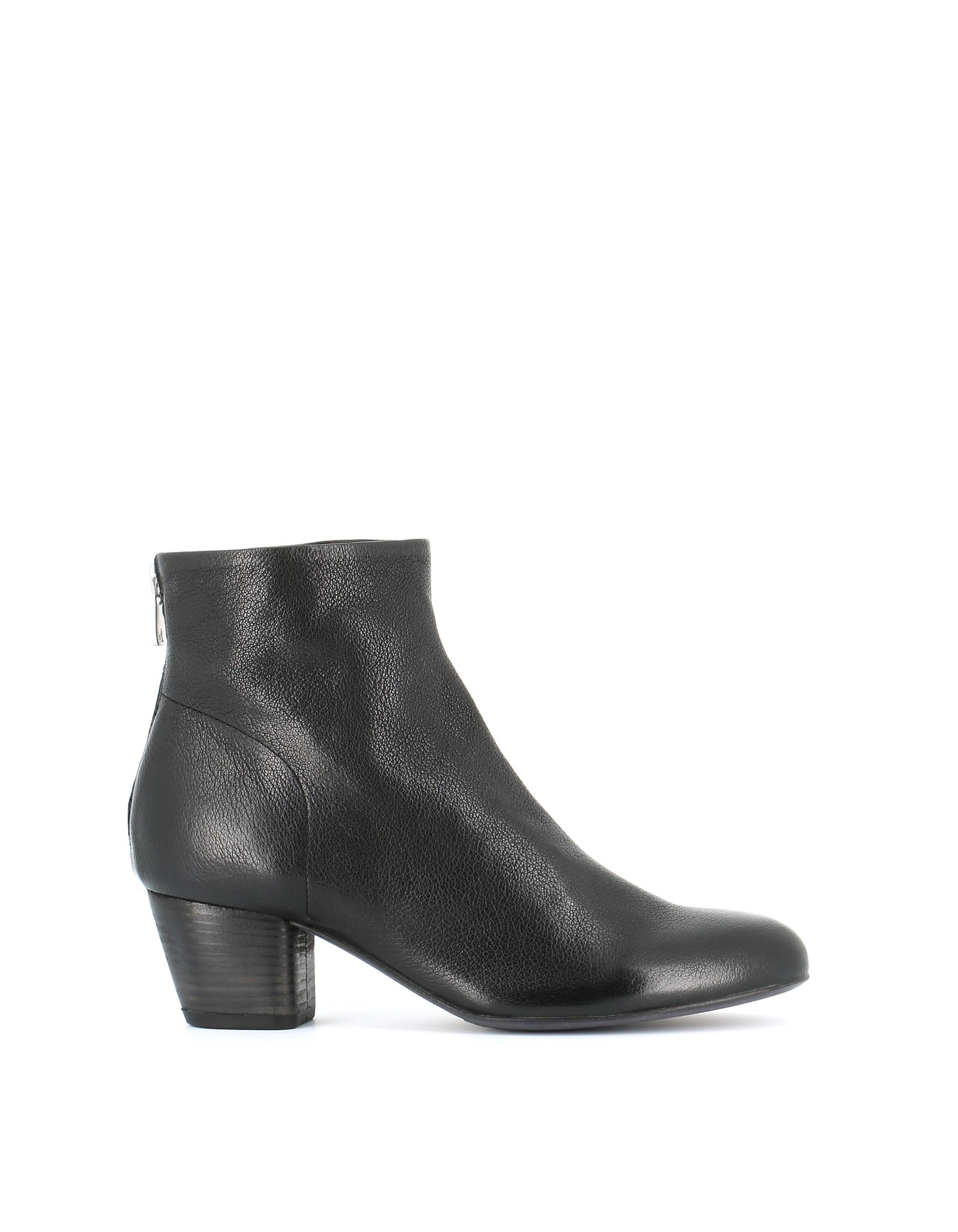 "Ankle Boots ""Jeannine/001"" in Black"