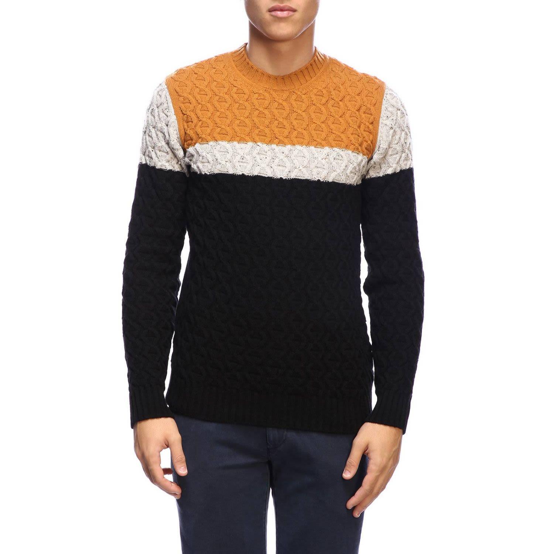 Paolo Pecora Sweater Sweater Men Paolo Pecora