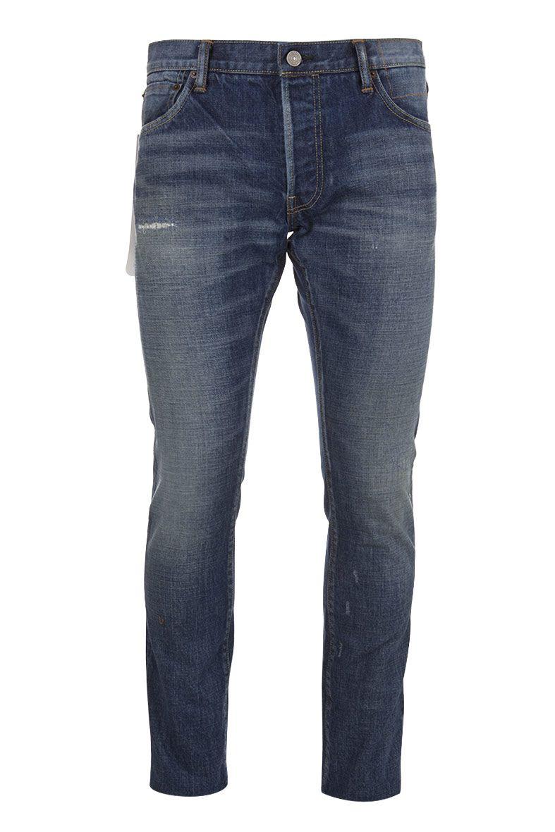 Visvim Jeans