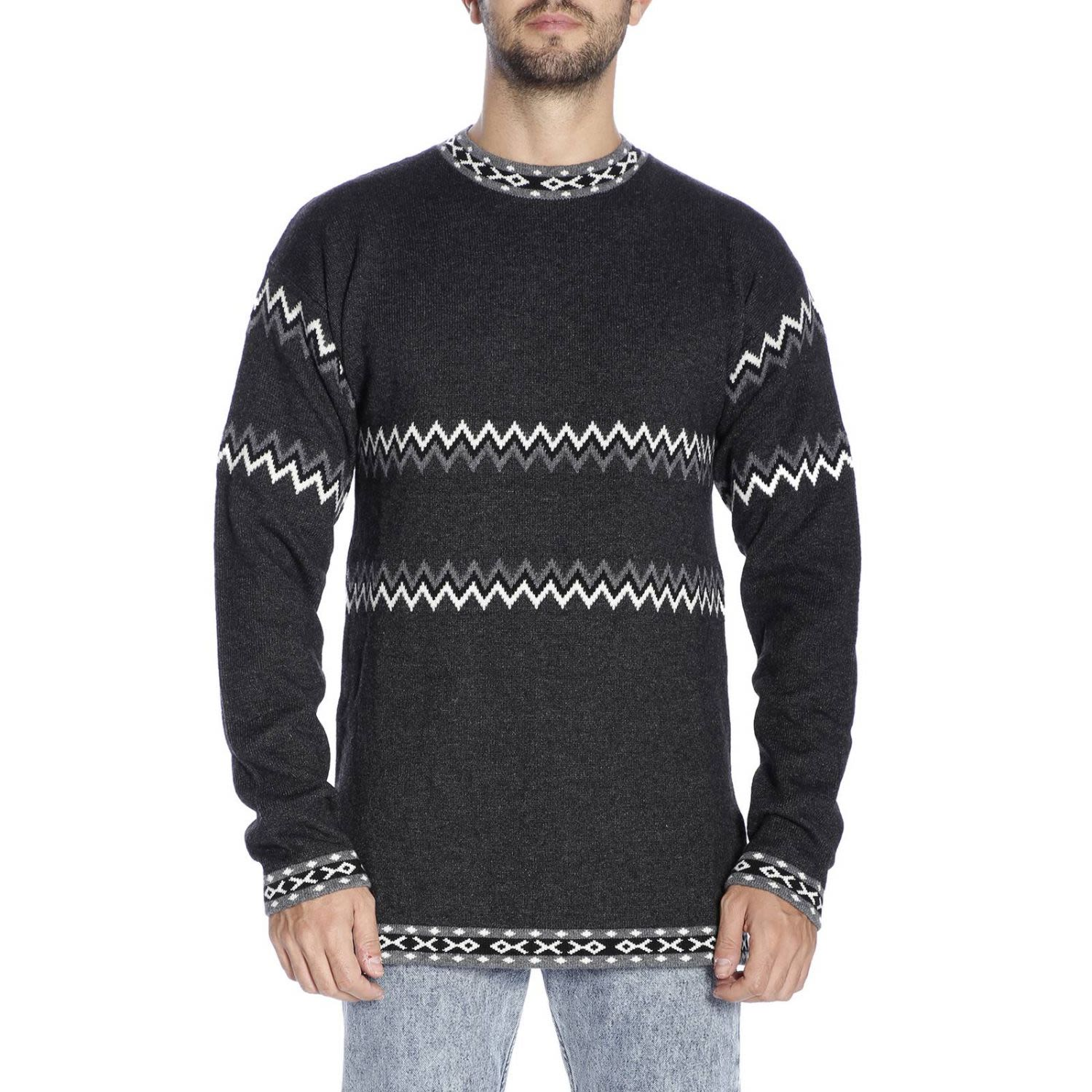 Diesel Black Gold Sweater Sweater Men Diesel Black Gold