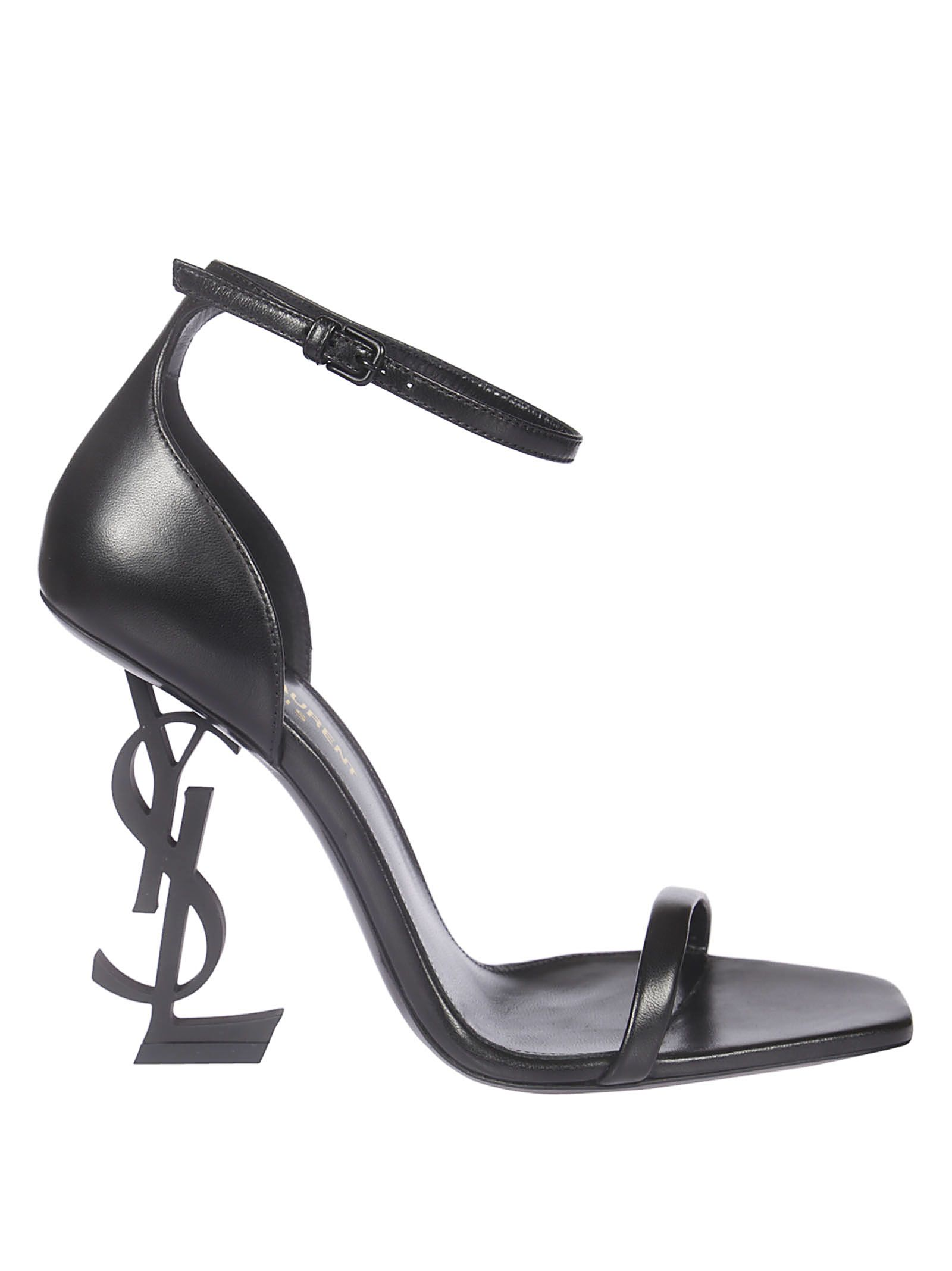 Saint Laurent High Heel Sandals