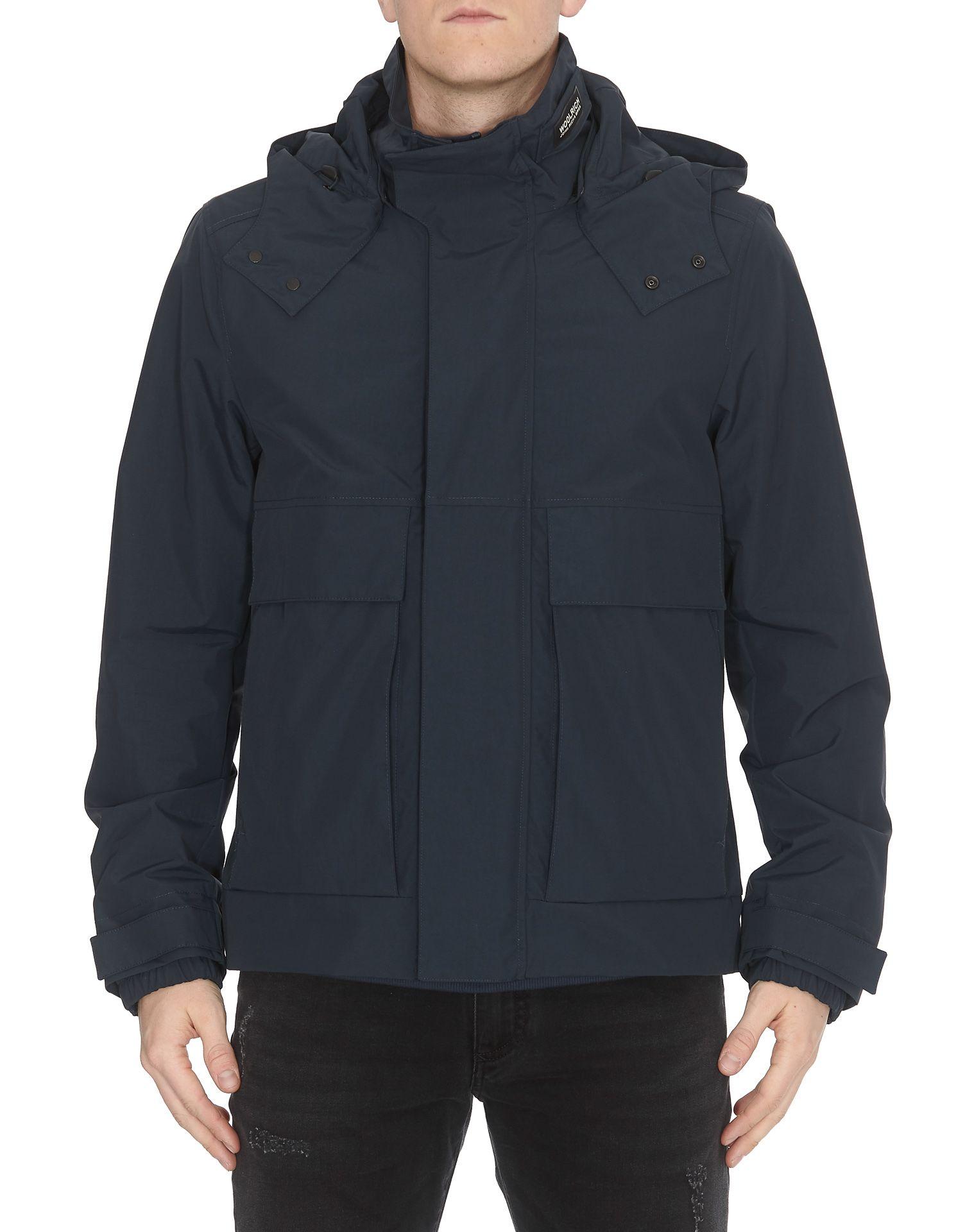 Woolrich Sailing Jacket