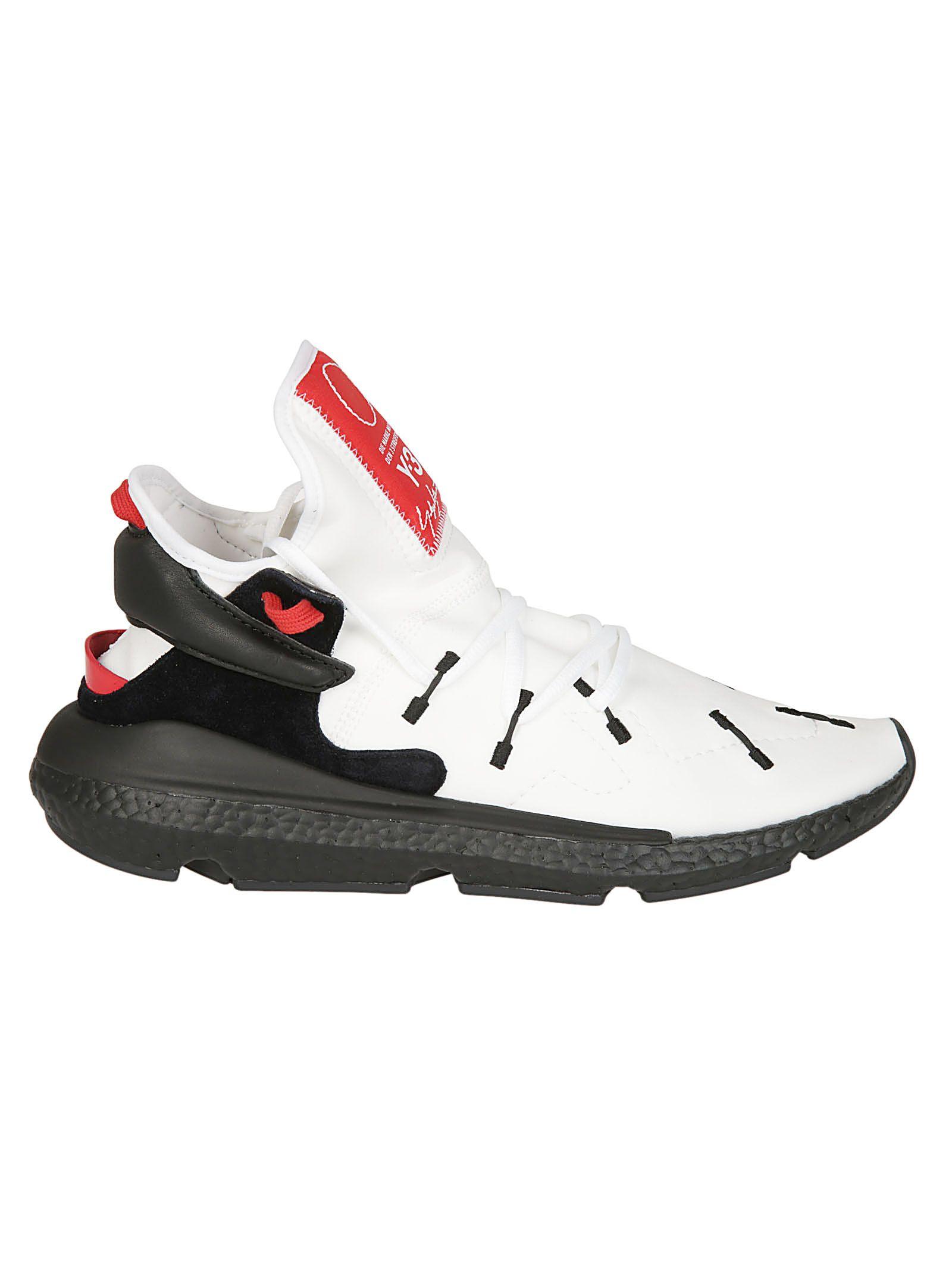 Y-3 Cusari Ii Sneakers