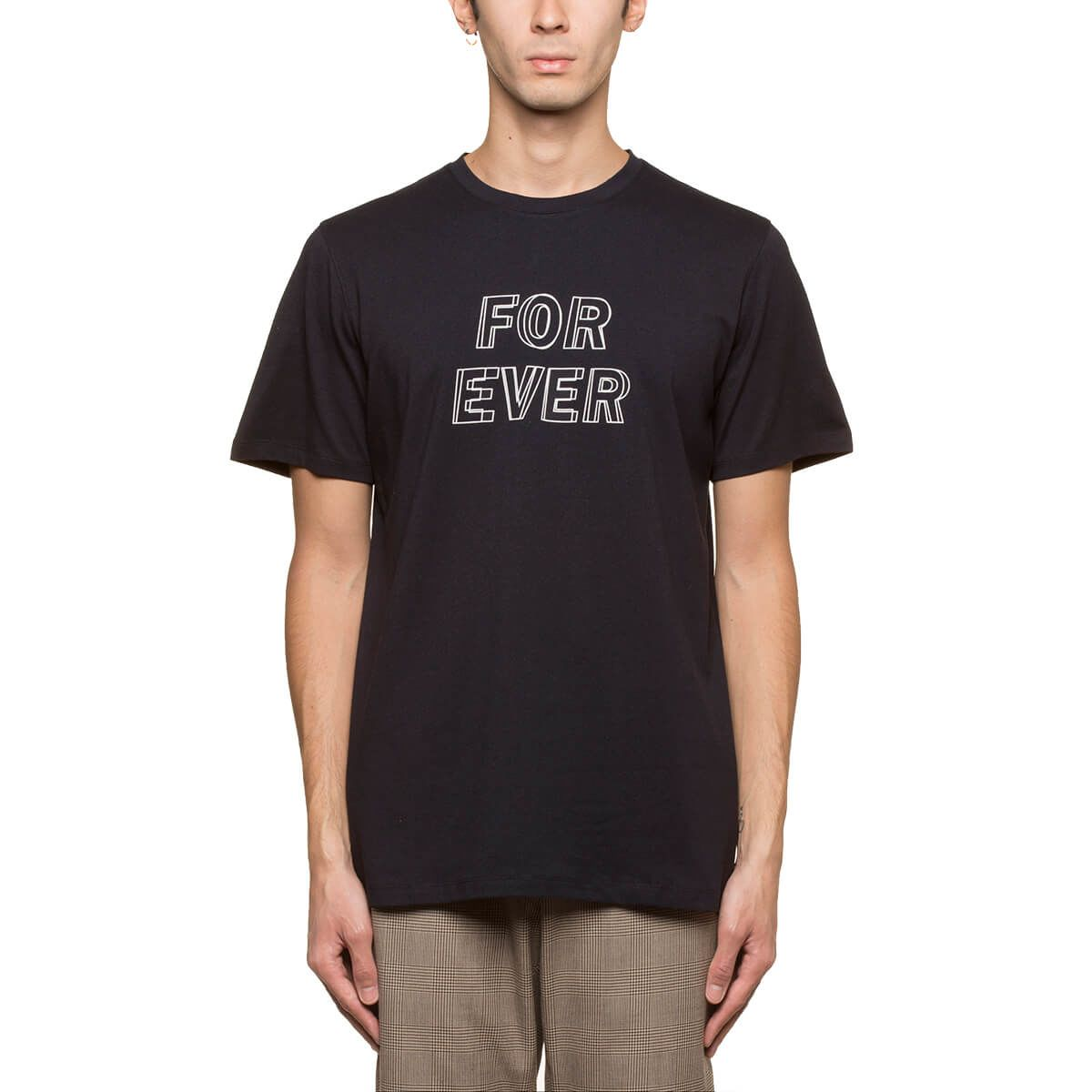 A.P.C. Forever T-shirt