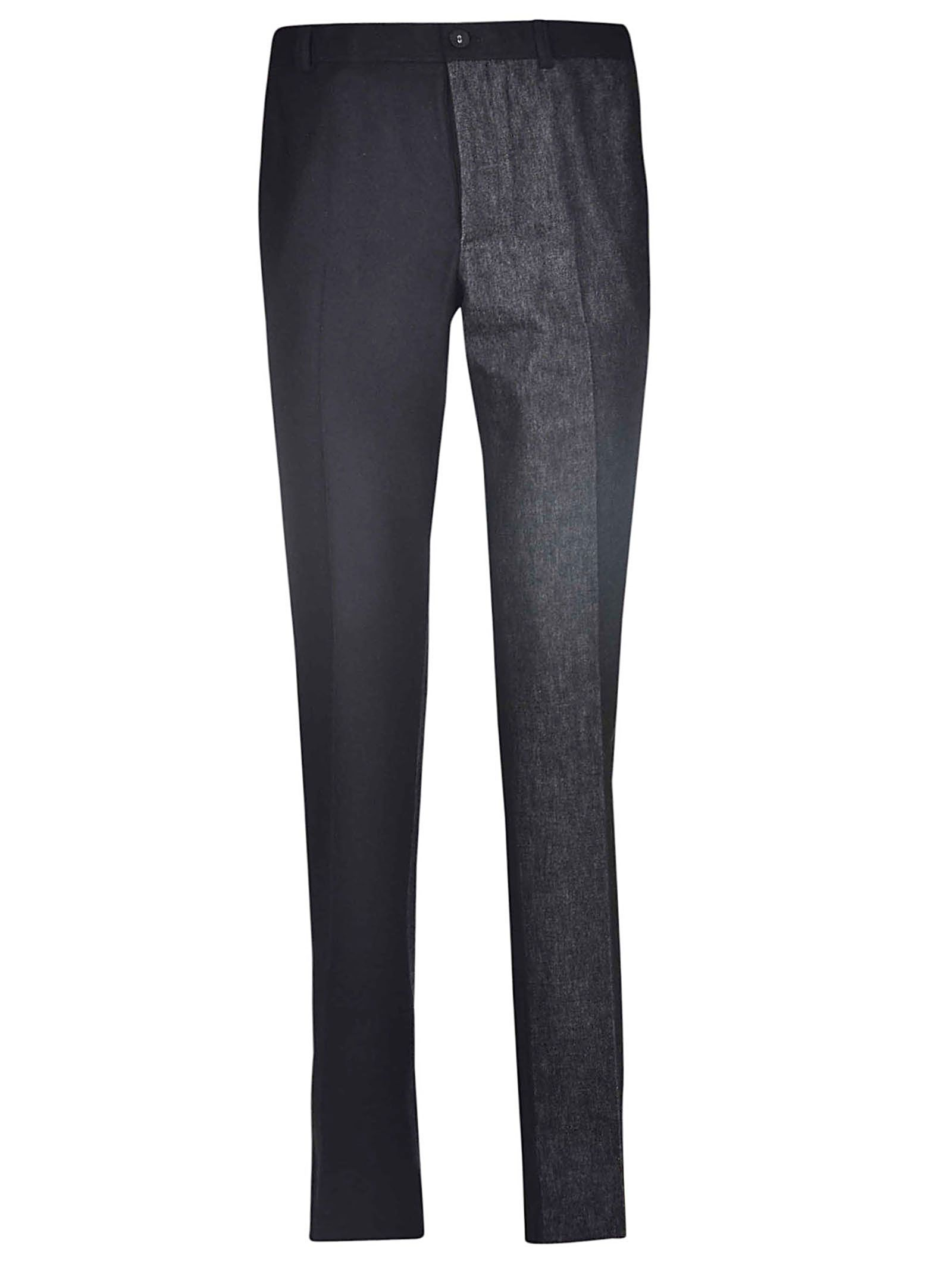 Thom Browne Unconstructured Chino Trousers