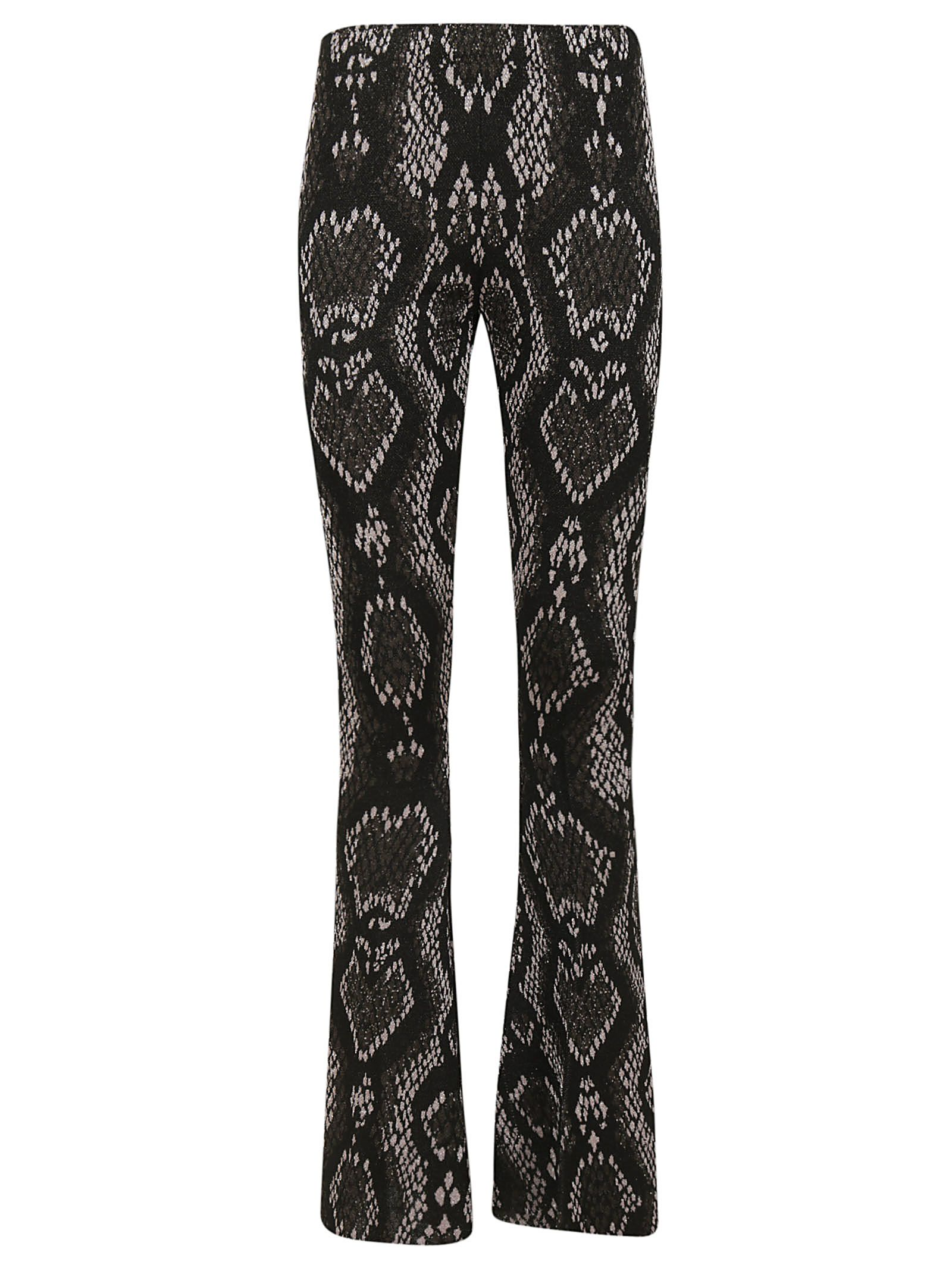circus hotel -  Snake Effect Trousers