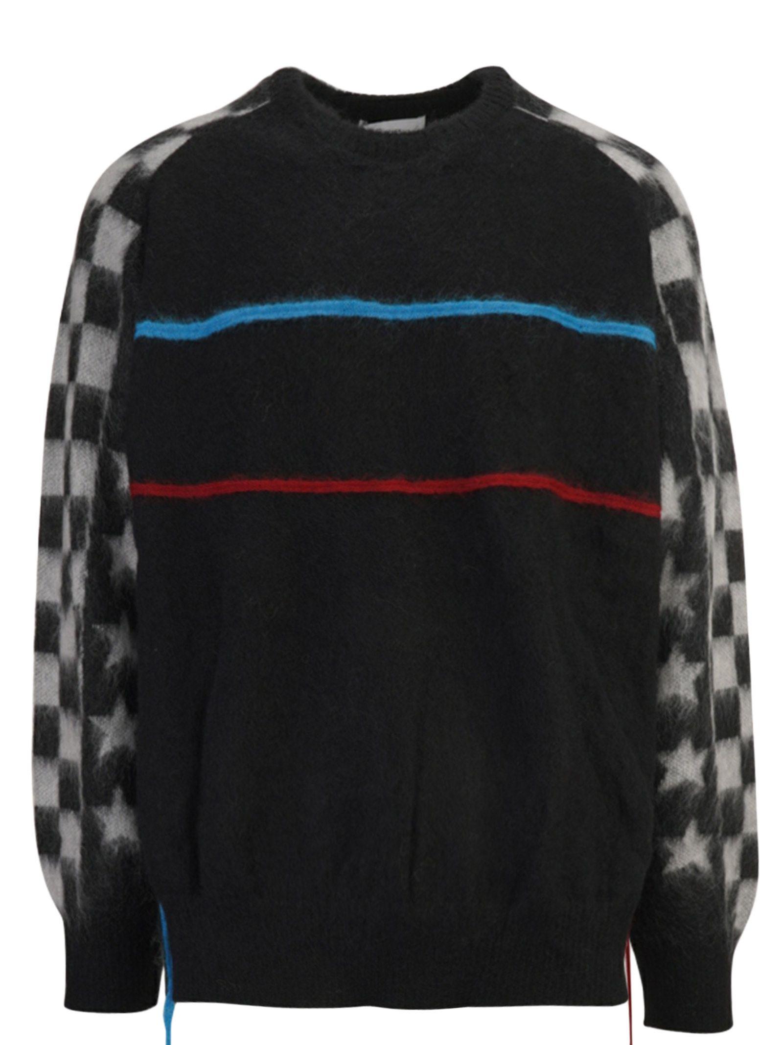 Facetasm Sweater