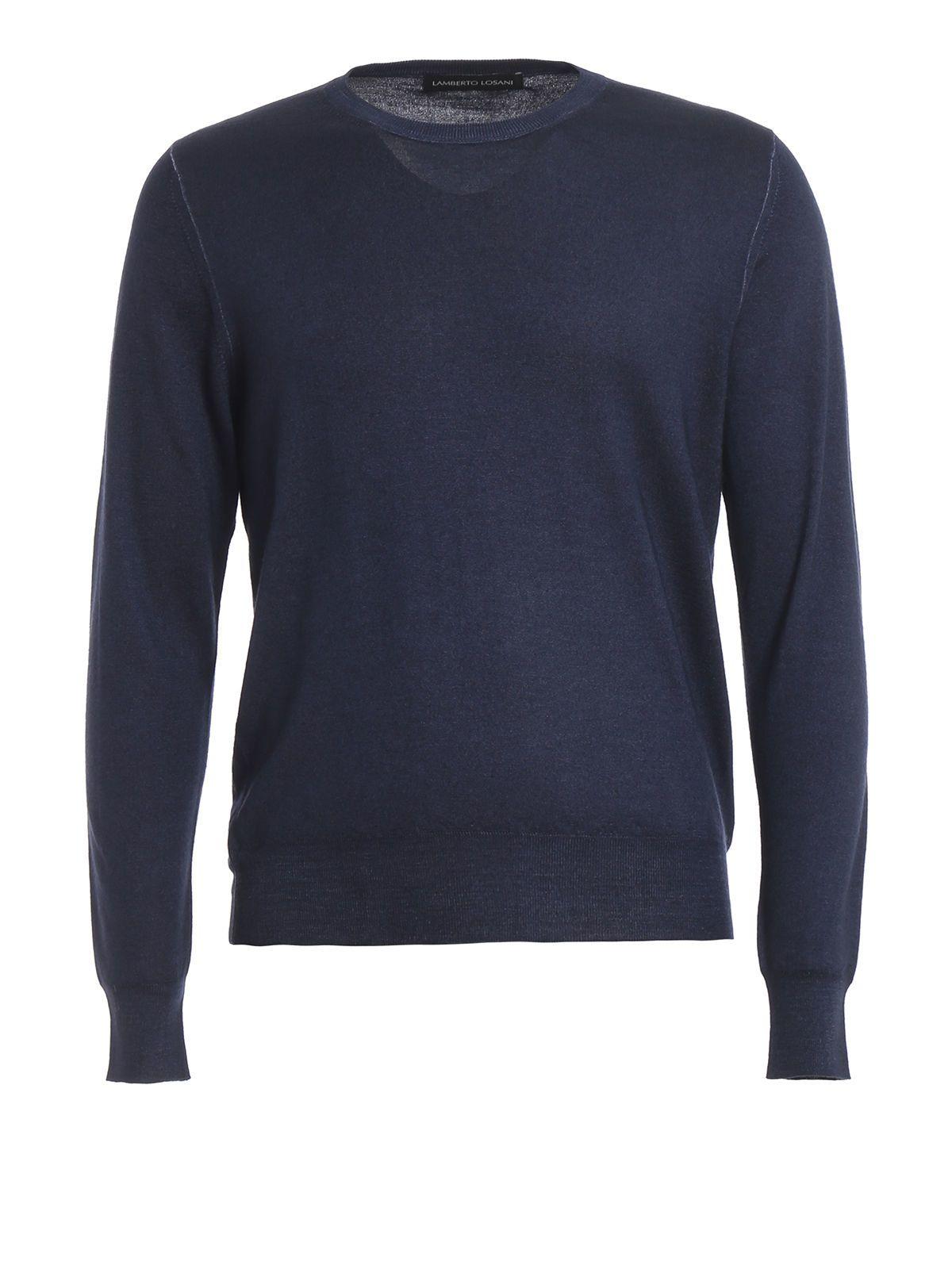 Lamberto Losani Classic Sweater