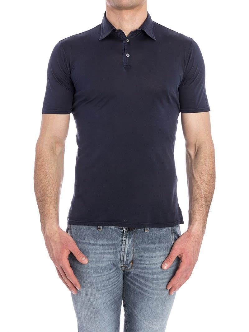 Fedeli Polo Cotton