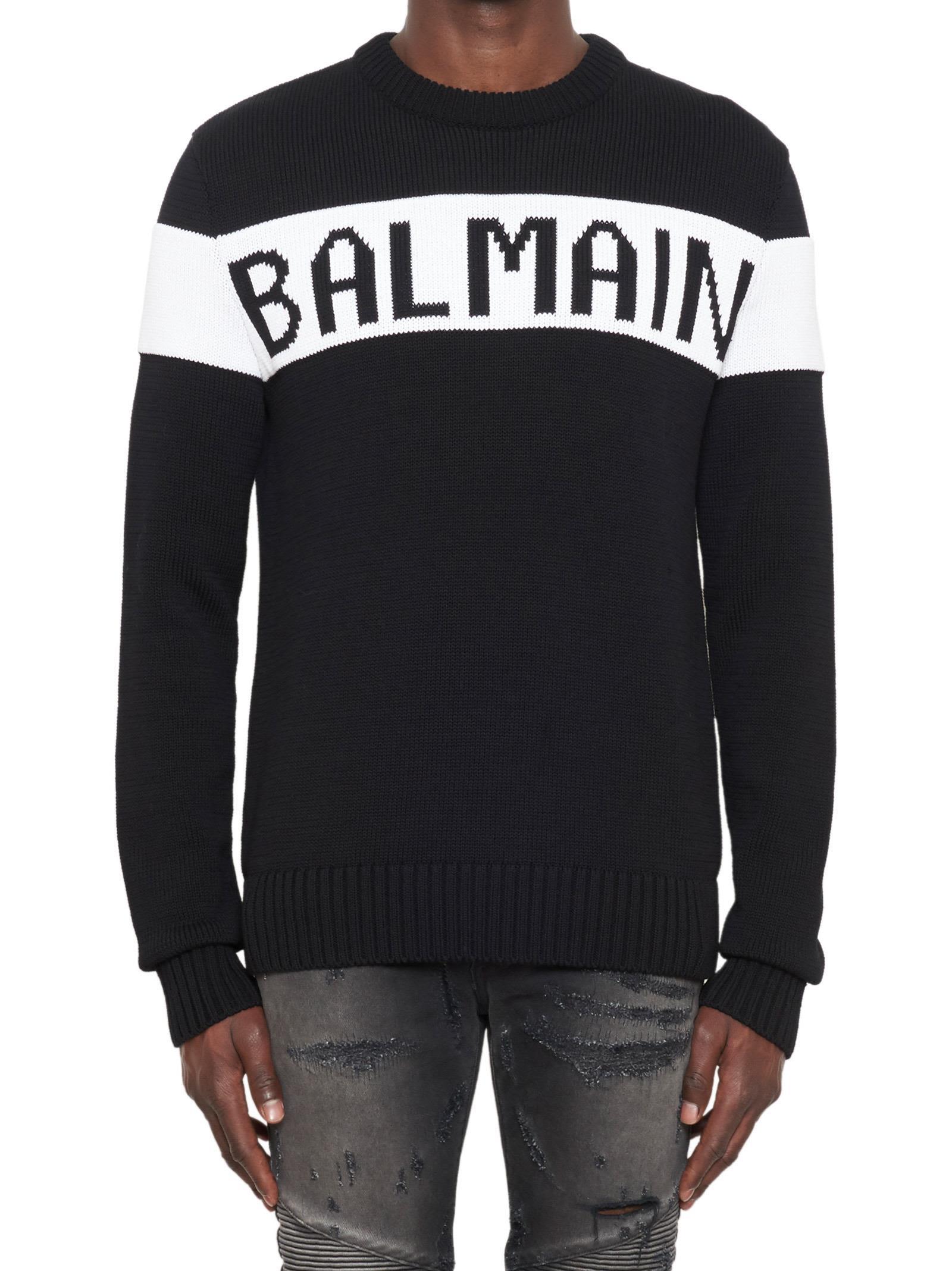 Balmain Sweater