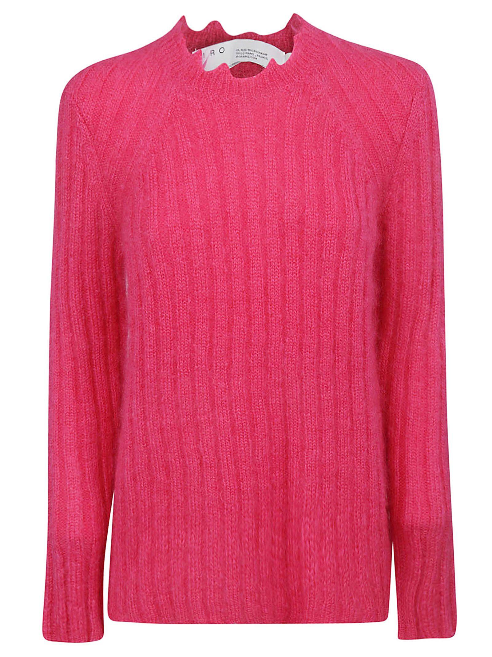 Iro Distressed Sweater