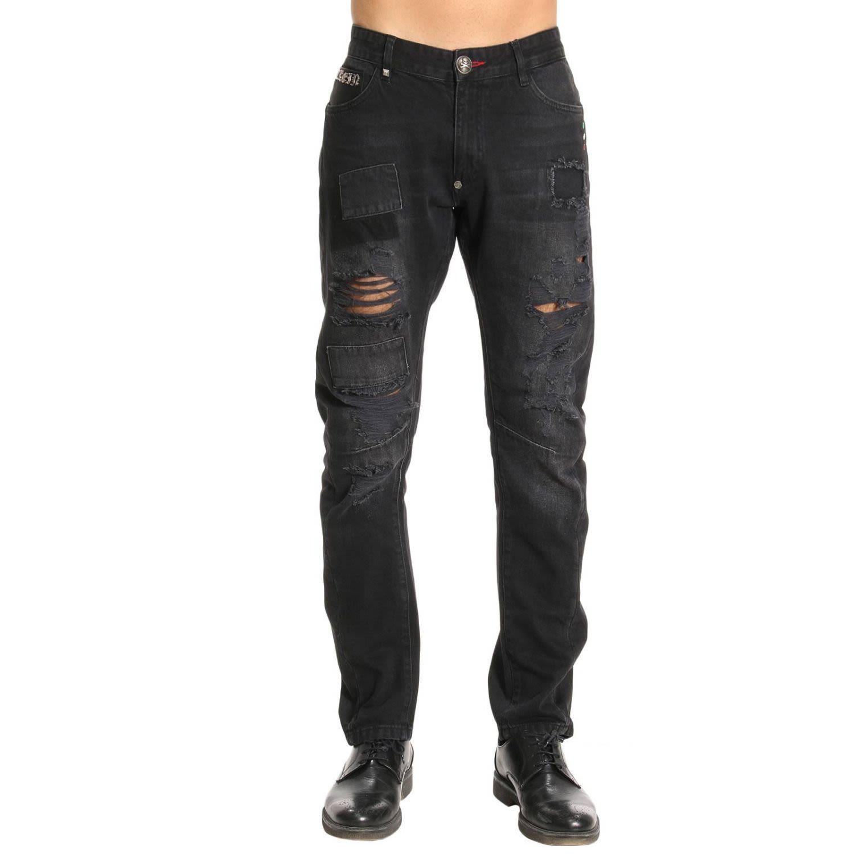 Philipp Plein Jeans Jeans Men Philipp Plein
