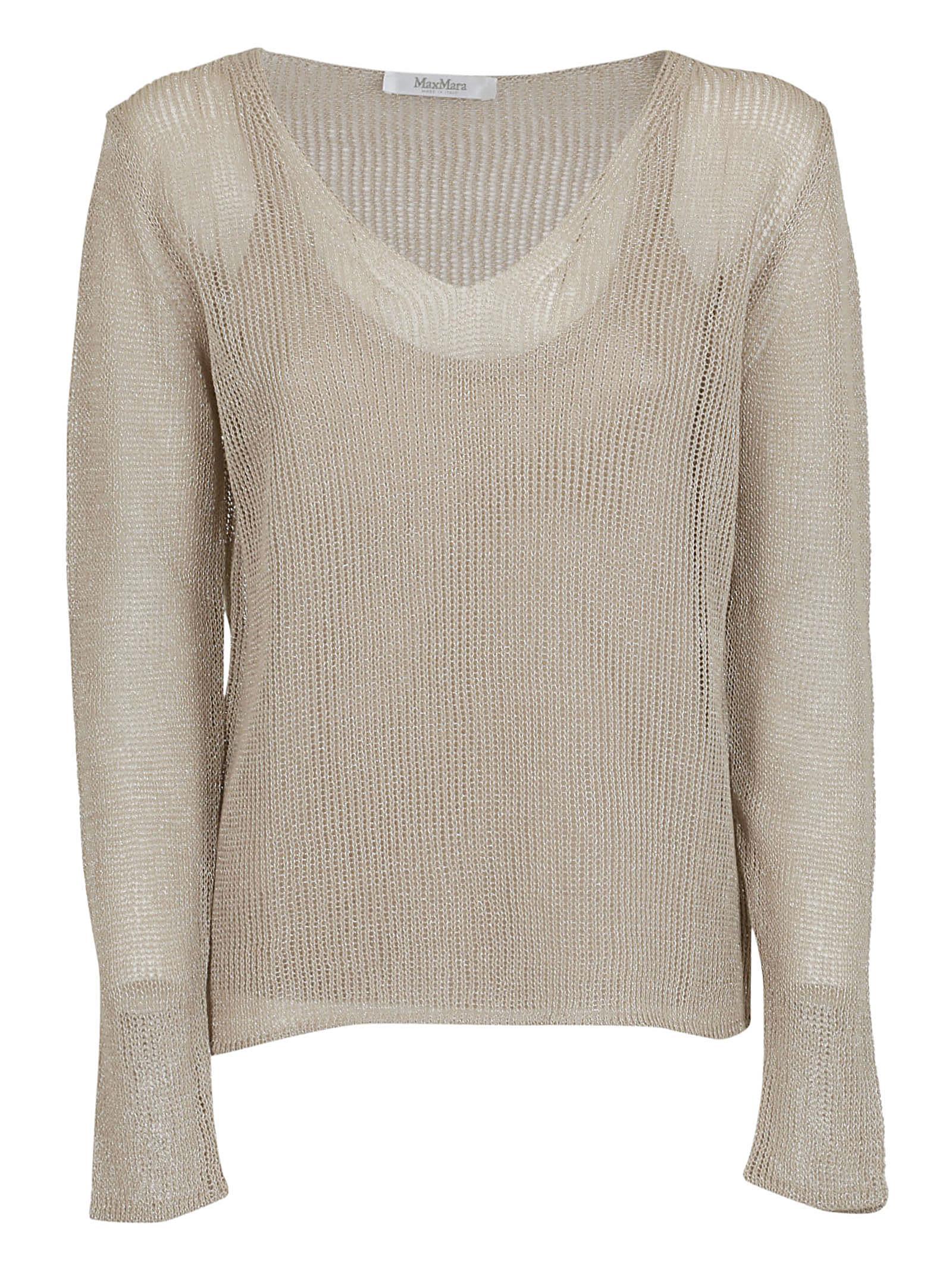 Max Mara Fiumana Sweater