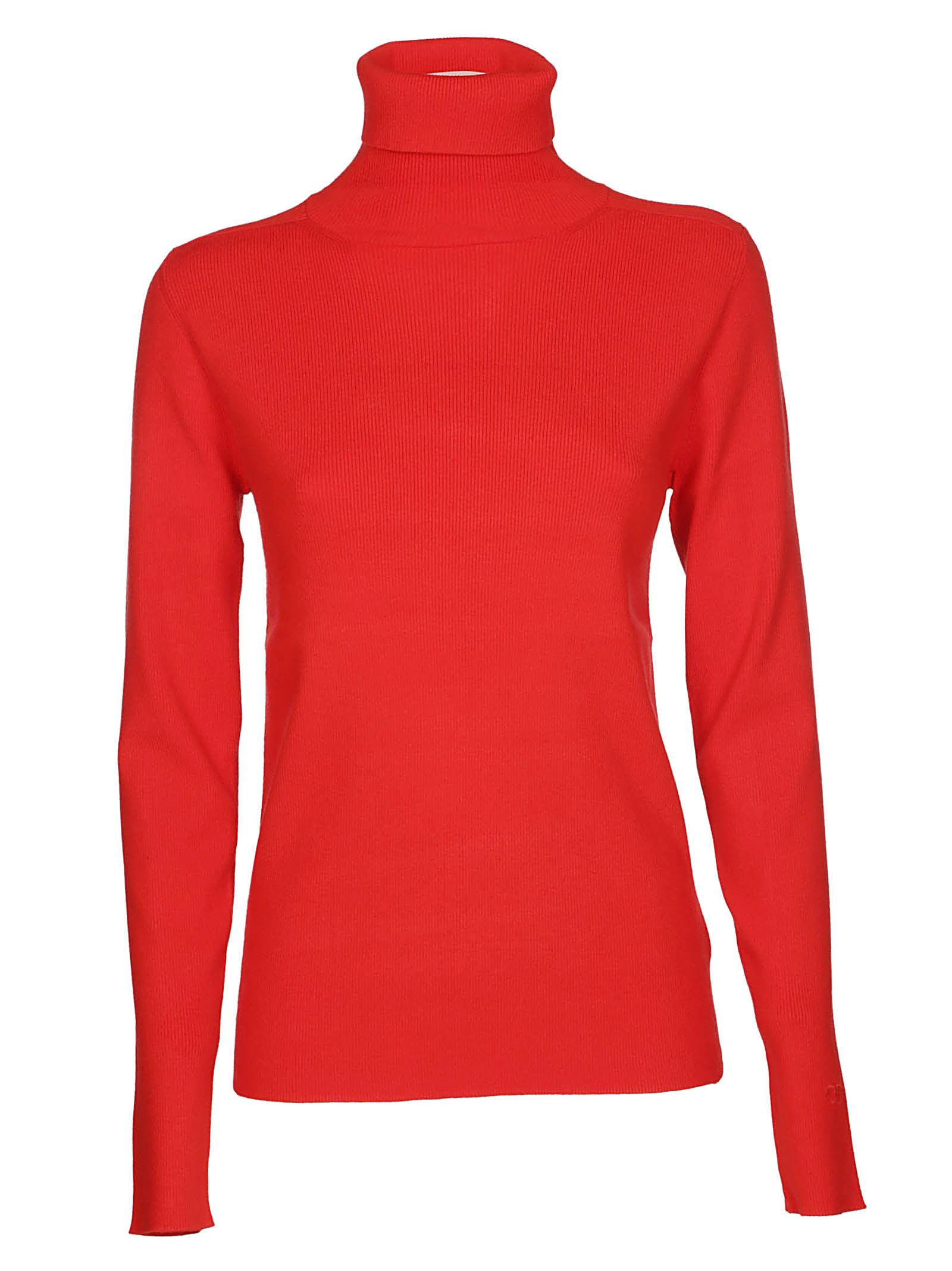 tory burch -  Turtle Neck Sweater